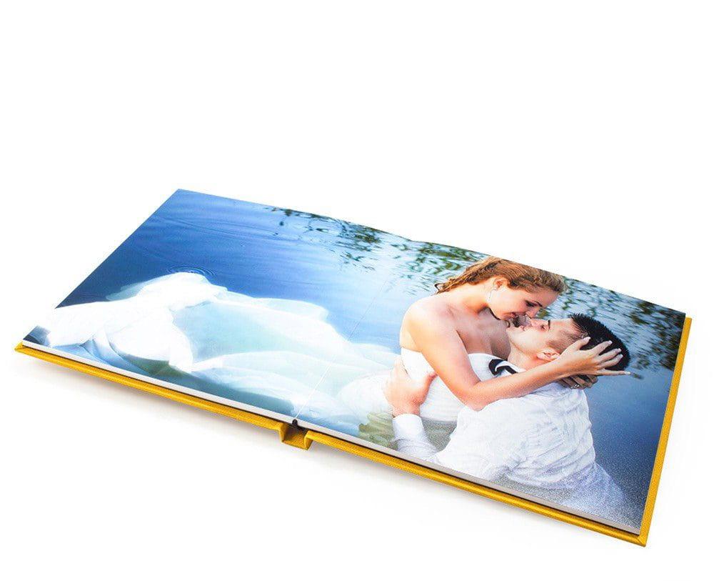 zno layflat photo book highend photo book