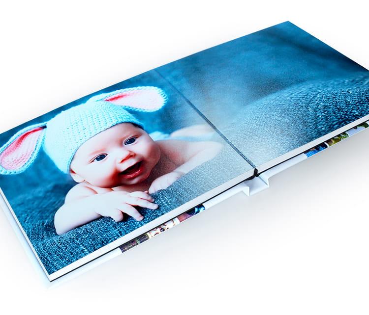 Zno - Layflat Photo Book - Highend Photo Book