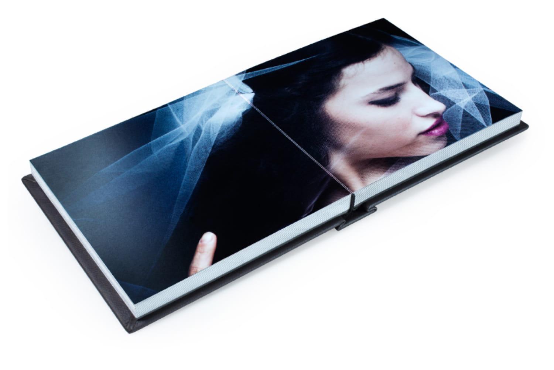Flush Mount Album with different cover -zno.com