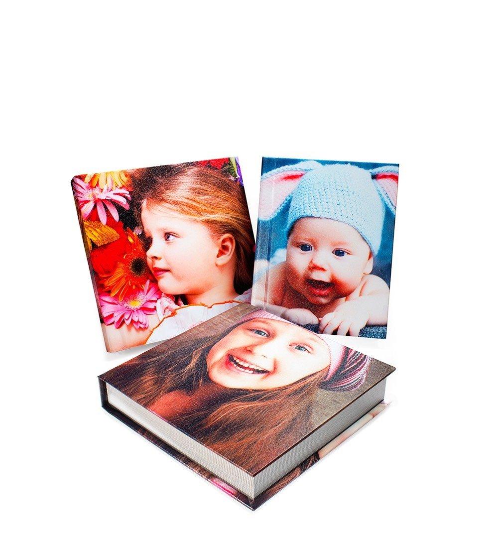 Flush Mount Album - Photo Book