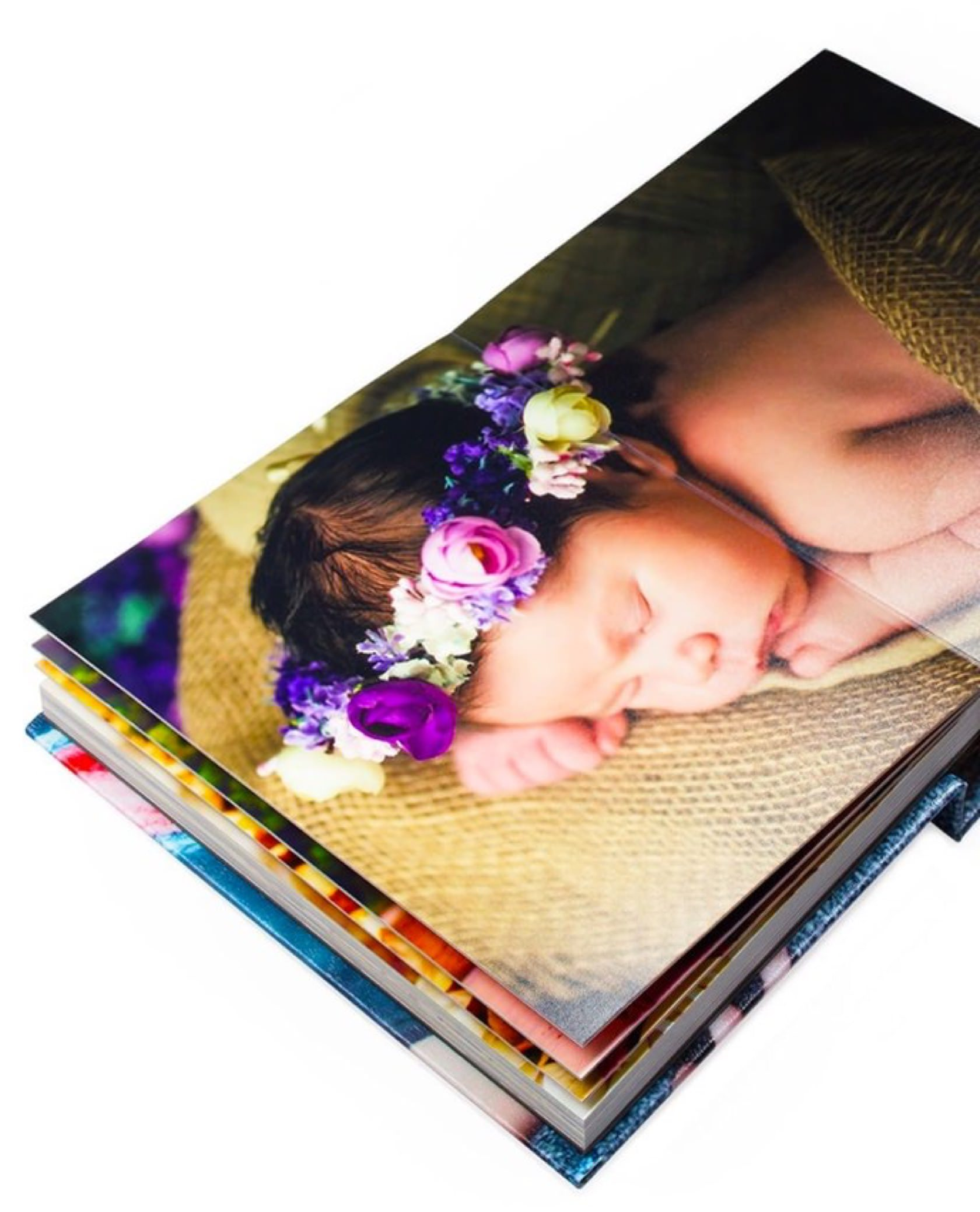Zno - Next Gen Photo Book, Photo Album