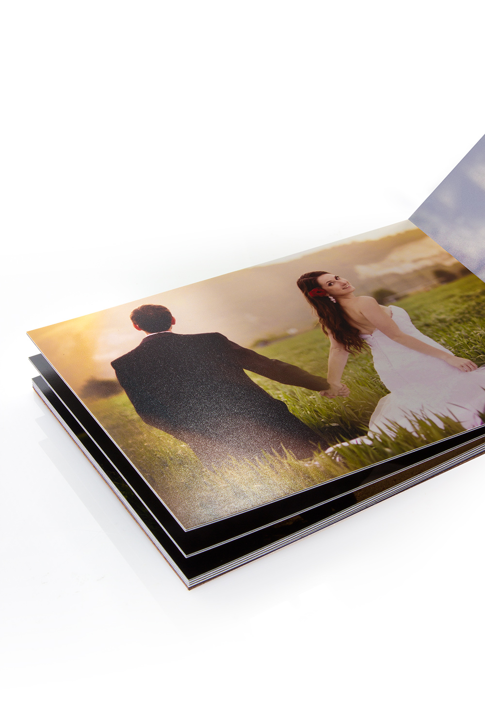 Zno Lustre And Metallic Photo Paper